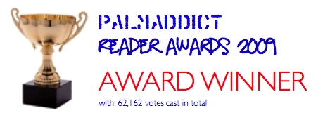 WordPop! Award